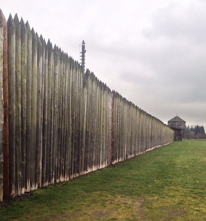 Fort Vancouver National Historic Site : photo8.jpg