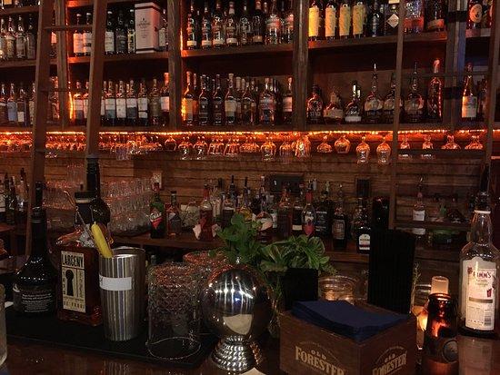 Photo of Nightclub Old Hickory Whiskey Bar at 123 Palafox Pl, Pensacola, FL 32502, United States