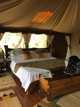 Elephant Camp Bedroom Bild Fr N Elephant Bedroom Camp Samburu National Reserve Tripadvisor