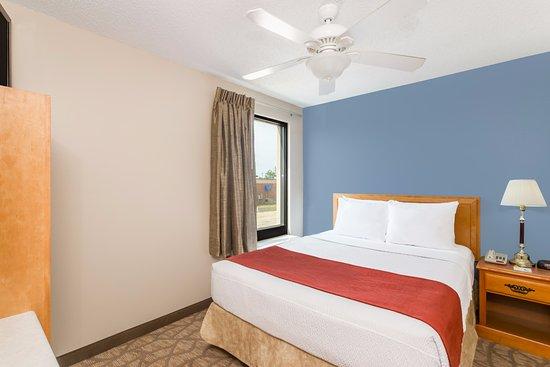 Foto de Days Inn & Suites Tifton