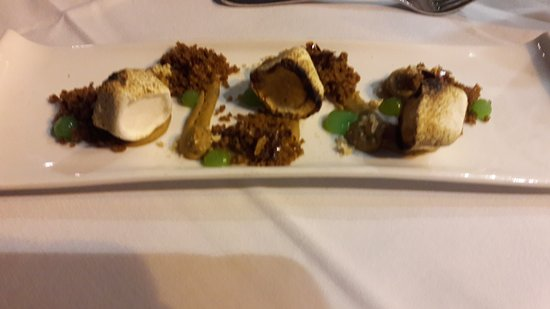 Table 16 restaurant greensboro menu prices for Table 6 greensboro nc