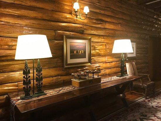 Llao Llao Hotel and Resort, Golf-Spa: photo2.jpg