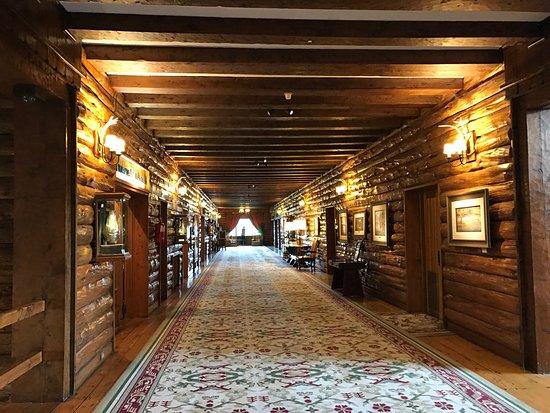 Llao Llao Hotel and Resort, Golf-Spa: photo4.jpg