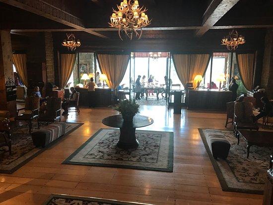 Llao Llao Hotel and Resort, Golf-Spa: photo5.jpg