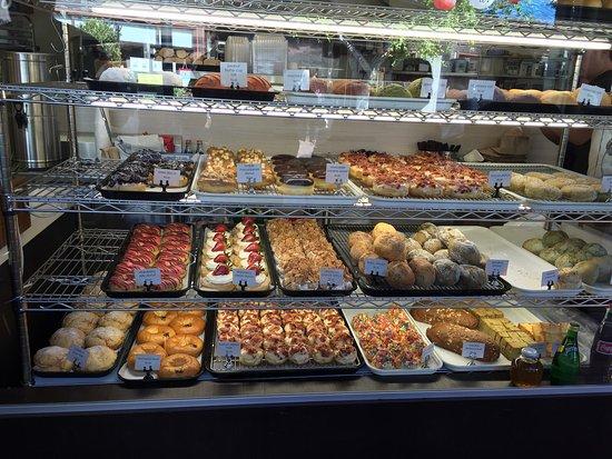 Photo of Restaurant Yamazaki Bakery at 123 Japanese Village Plaza Mall, Los Angeles, CA 90012, United States