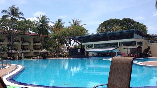 Federal Villa Beach Resort: photo0.jpg