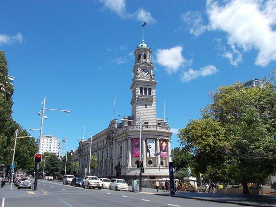 Auckland Town Hall