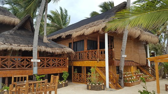 The Coral Blue Oriental Beach Villas & Suites: 20170308_094556_large.jpg