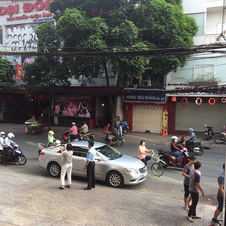 Thien Thao Hotel Ho Chi Minh City: photo4.jpg