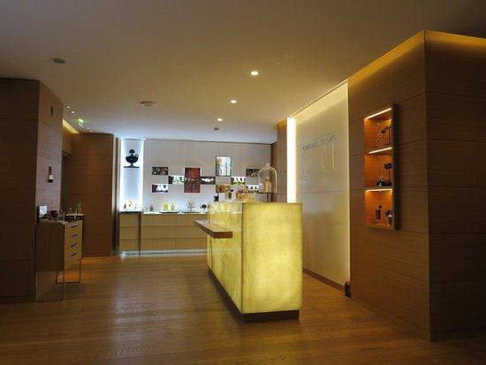 Cheval Blanc Spa