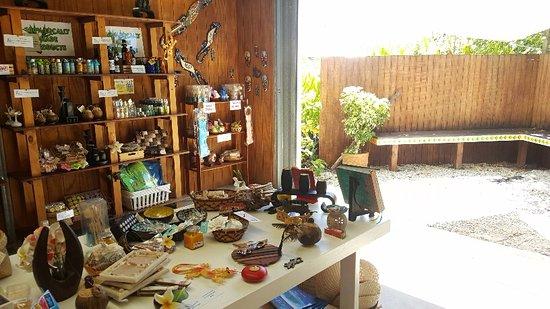Perfumes of Rarotonga