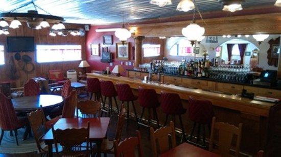 Thayne, WY: Saloon
