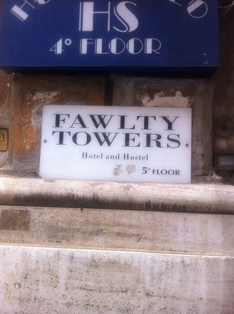 Hotel Fawlty Towers 사진