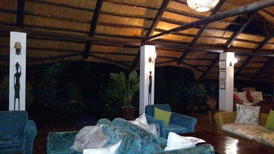 Imbabala Zambezi Safari Lodge-billede
