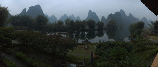 Yangshuo Mountain Retreat: photo0.jpg