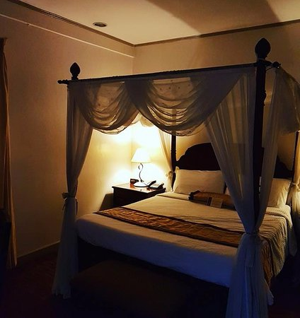 Casa Pura Inn and Suites: Bridal Suite