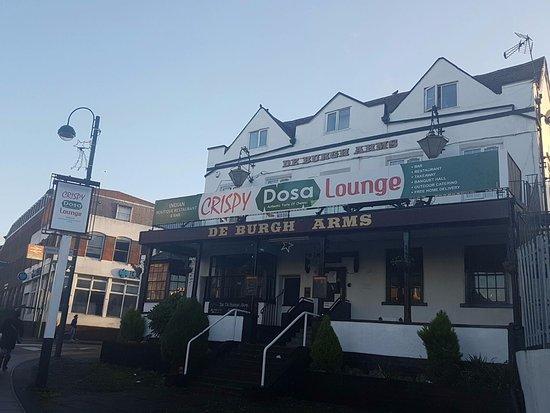 Cheap Hotels West Drayton