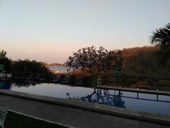 Princess Mayev Hotel : Chahue Bay
