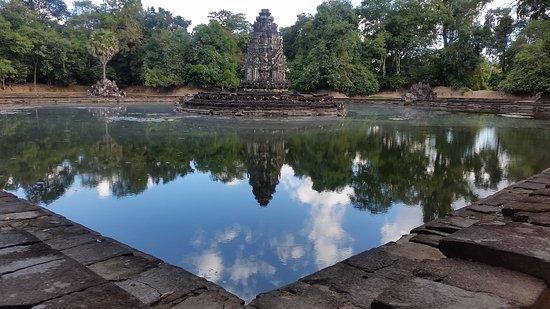 Cambodia Private Trip