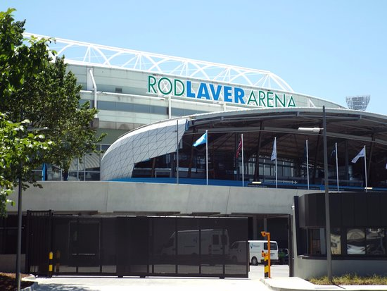 Rod laver arena melbourne top tips before you go for Door 9 rod laver arena
