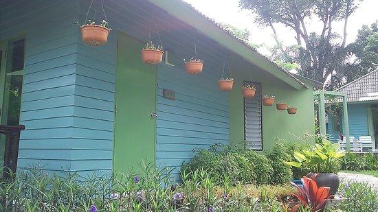 Zdjęcie Sai Kaew Beach Resort