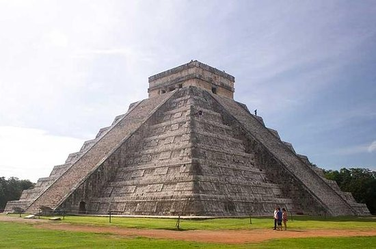 Chichen Itza, Ek Balam and Cenote...