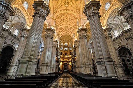 Granada: Royal Chapel and Cathedral...