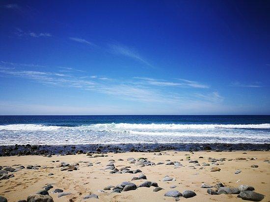 Punta Lobos: Majestuosas y solitarias playas