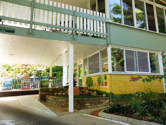 tree tops lodge cairns 2018 reviews photos of specialty inn rh tripadvisor com au