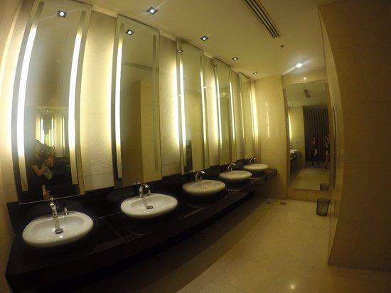 Radisson Blu Cebu: 最高に綺麗でした!