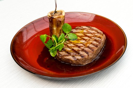 Canterbury, Australia: Steak