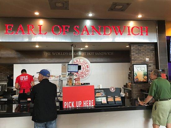 Town Center Mall Food Court Boca