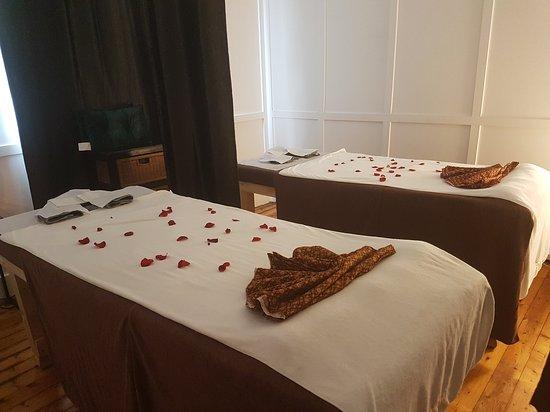 Body Benefit Massage & Beauty