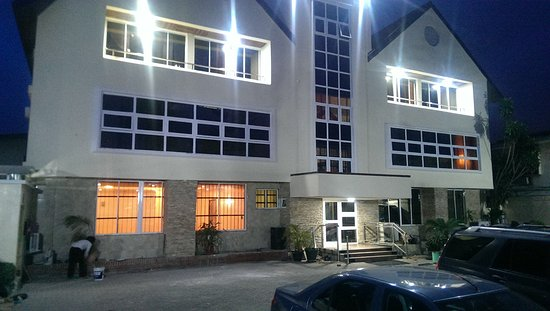 Presken Hotel & Resorts Ltd
