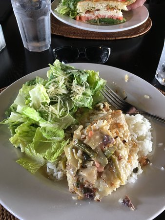 Photo of American Restaurant Cafe O'Lei Kihei at 2439 S Kihei Rd, Kihei, HI 96753, United States