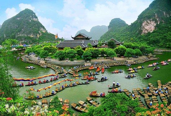 Vietnam Eco Travel