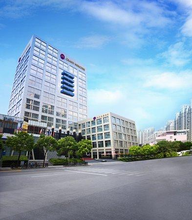 Grand Mercure Shanghai Century Park