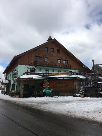 Hotel Sumava Inn: photo0.jpg