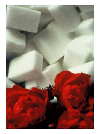 Юельгоа, Франция: la rose et le sucre
