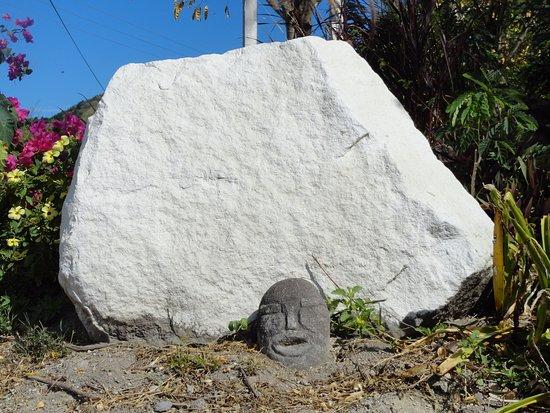 Le Tombeau des Caraibes: Tombeau des Caraïbes