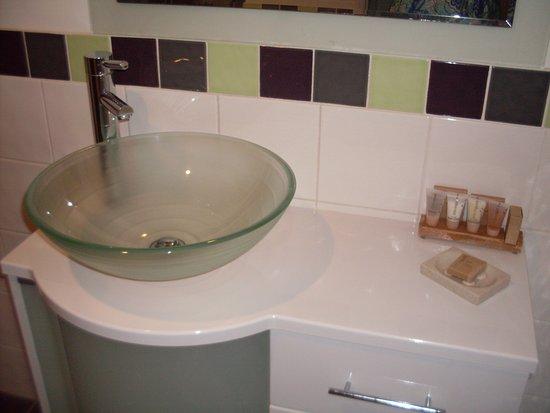 Kyogle, Australia: Modern Luxury Bathroom