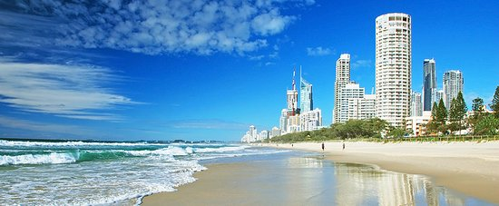Gold Coast City Tours