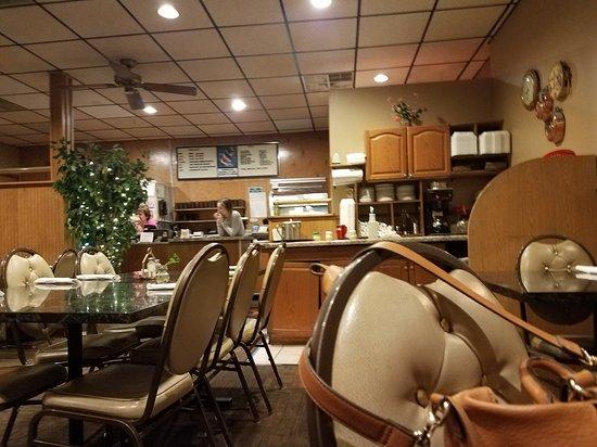 Giuseppe Italian Restaurant Rockford Il