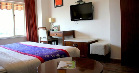 Hotel Valley View: Executive room