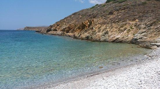 Pirgos Dirou, Grecia: Βλυχάδα