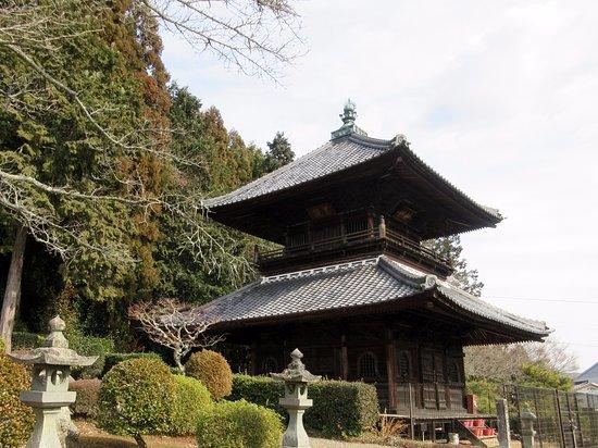 Gukei-ji Temple