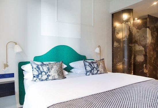 the fritz hotel d sseldorf tyskland omd men och prisj mf relse tripadvisor. Black Bedroom Furniture Sets. Home Design Ideas