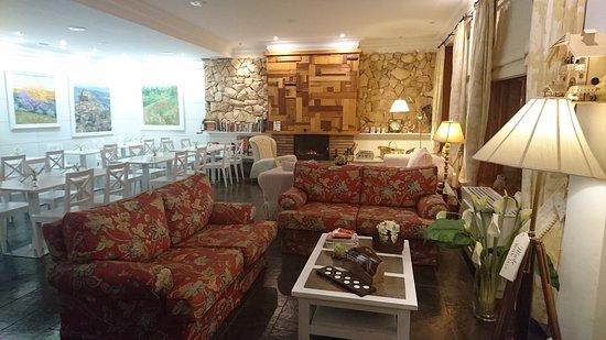 阿奎札爾聖瑪利亞酒店