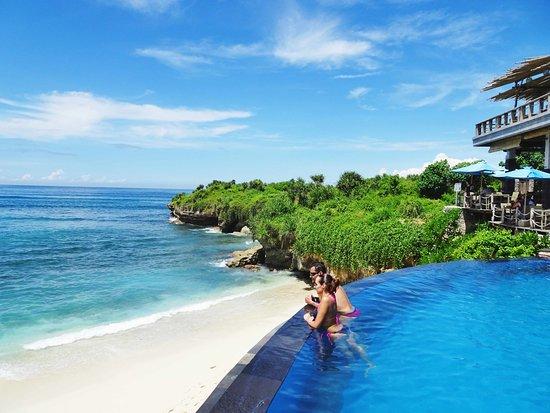 Pool Picture Of Dream Beach Nusa Lembongan Nusa