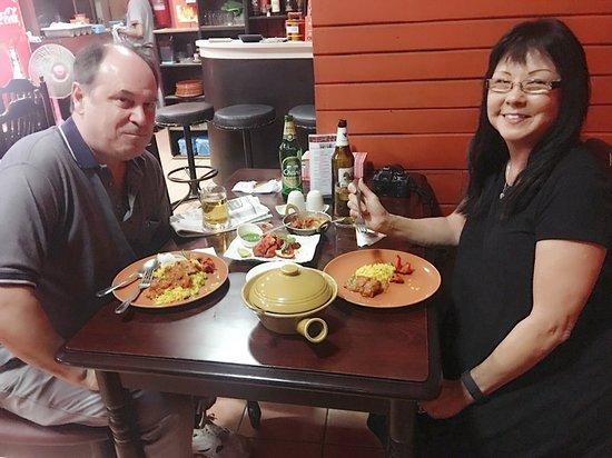 Everest Kitchen Bangkok: Cheers